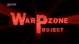 Warpzone Project WarpZone_Project